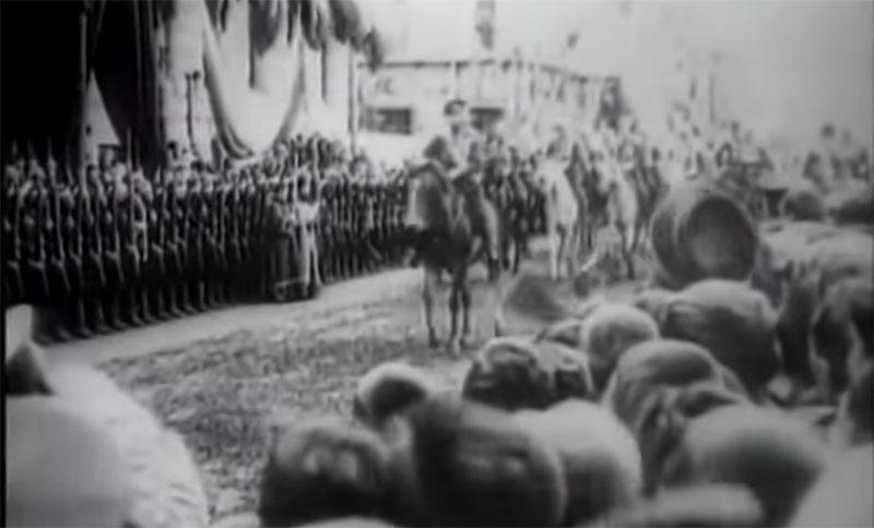 Николай II и его Семья. Документальный фильм.