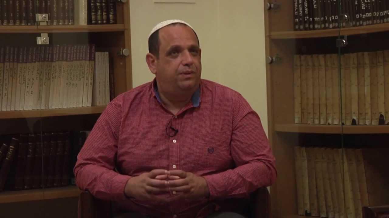 Еврейский взгляд на спасение