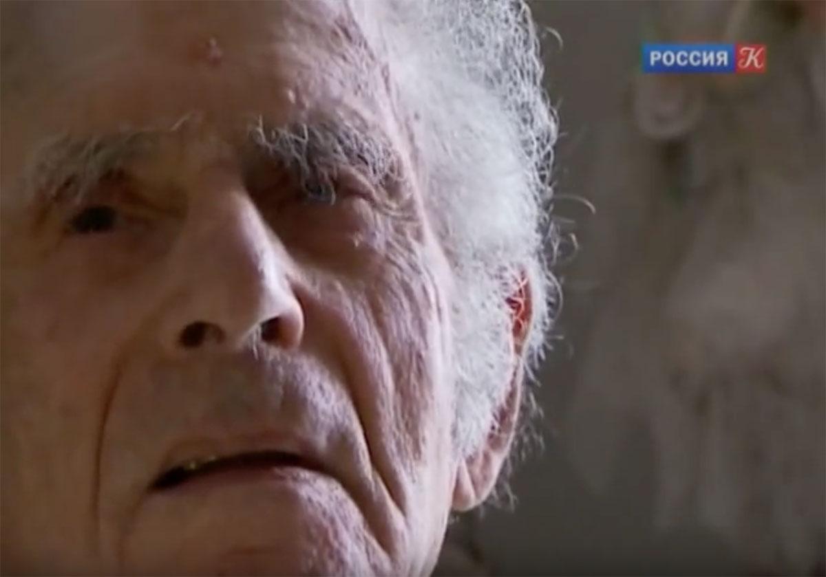 Открытость бездне Достоевского. Г. Померанц и З. Миркина. Серия 1