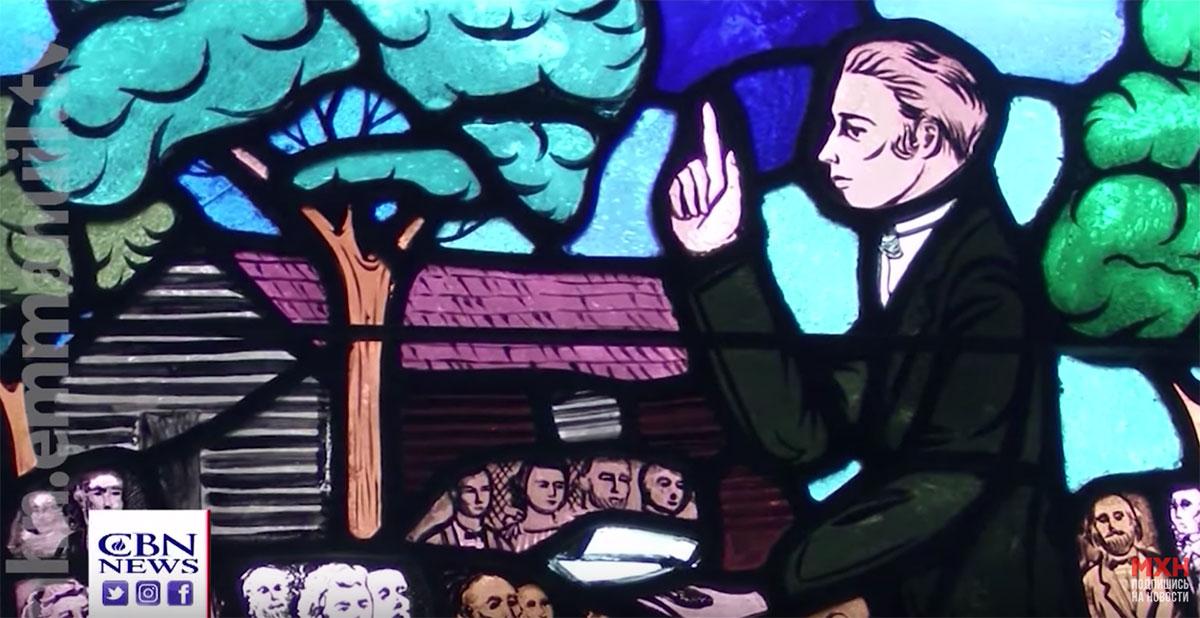 Христианскому лагерю «Hollow Rock» в Огайо исполнилось 200 лет