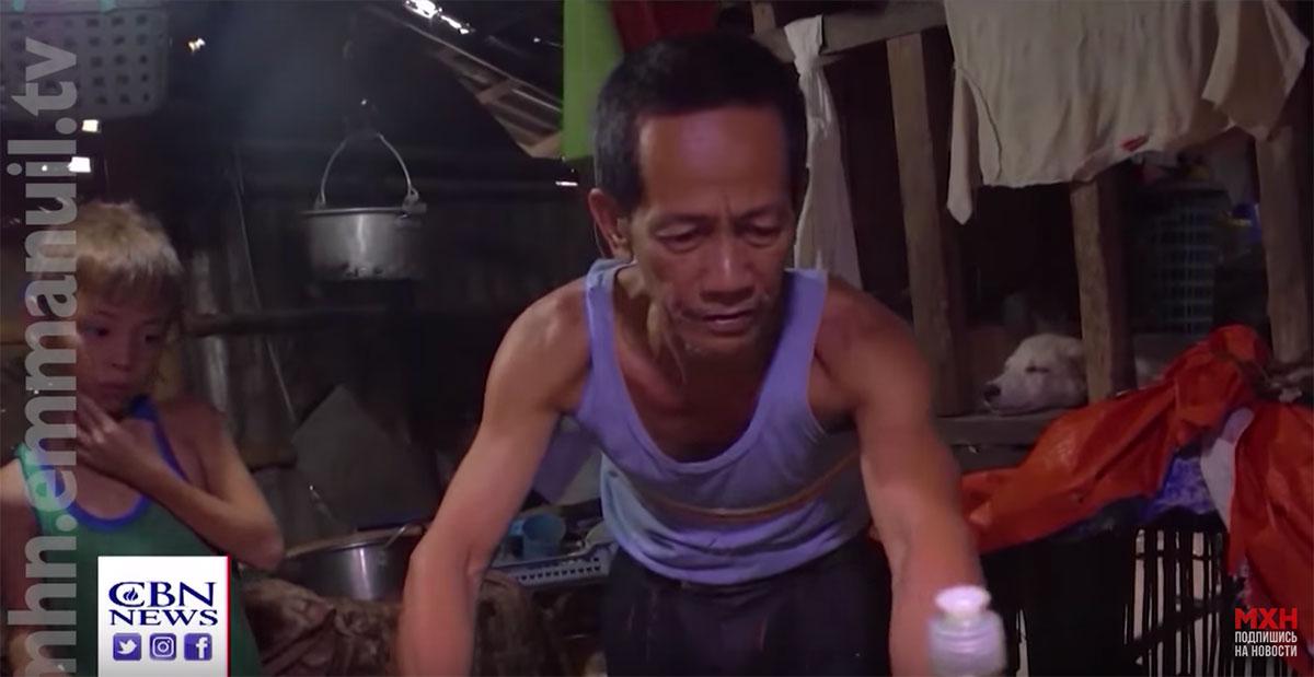 Филиппины: наводнение поглотило города, христиане служат пострадавшим