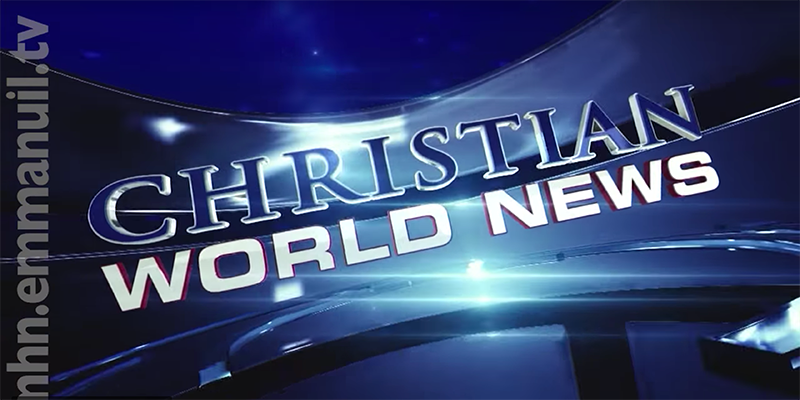 Мировые христианские новости | #478 от 12.09.18
